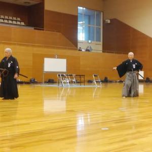 山口県剣道祭