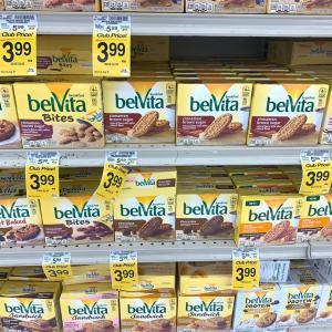 ハワイのスーパーで買う「朝食がわりになるヘルシースナック」