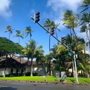 ハワイのいま(62)ハワイアン航空「隣島間の定期便を増便」