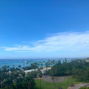 ハワイのいま(63)「ハワイにいついける?」