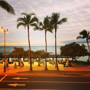ハワイのいま(95)