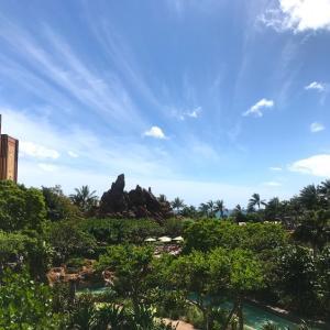 ハワイのいま(125)アウラニディズニー情報