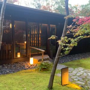 日本の美を感じる「アマン京都 スパ」