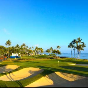 今年の「ソニーオープン・イン・ハワイ」