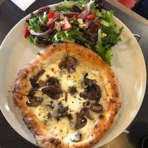 忘れないために記事にする「ハワイのお気に入りピッツァ」