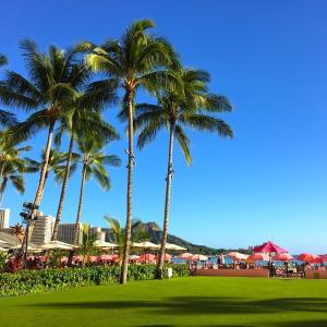 ハワイの小さな島のワクチン接種状況