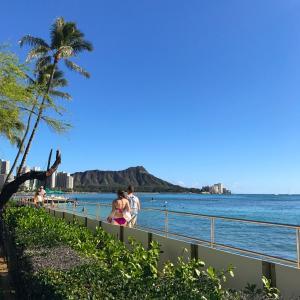 ハワイの「規制緩和」について