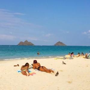 デジタルデトックスにぴったりのお気に入りビーチ