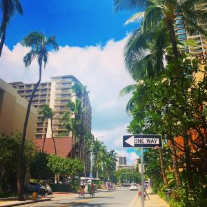 ハワイの規制緩和!続報