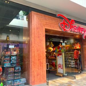 全米各地で閉店予定の「ディズニーストア」