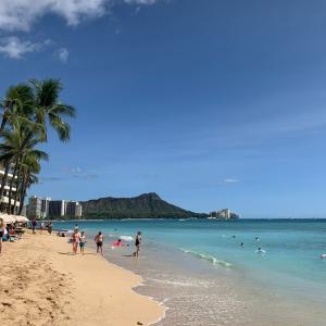 ハワイのいま「1日の新規感染者数が過去最多に」