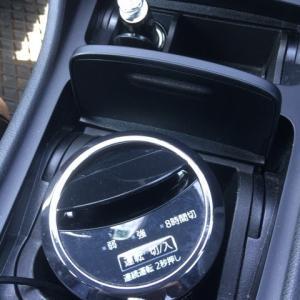 ベンツの車内が臭い!【私が試した解決策いろいろ!】