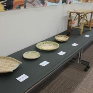 学習の森 作品展示会