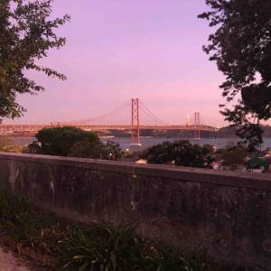 さよならリスボンと思いきや…