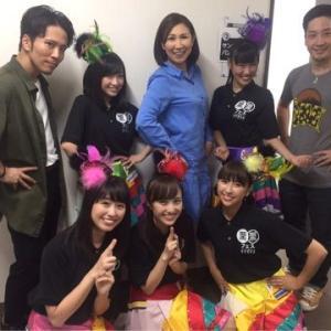 【ももクロ】高城れにがブログ更新!!「高橋洋子さんにも何週間かぶりにお会いできましたーっ」(画像あり)