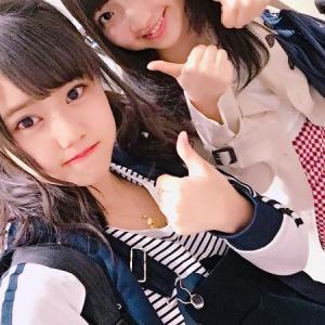 SKE48荒井優希「次のシングルの選抜発表、私は入ってません!選抜メンバーって本当に憧れなんです!」