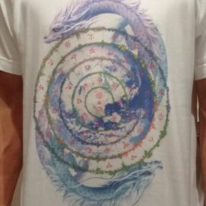 フトマニTシャツ