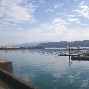 ☆散歩道より:天草市 本渡港