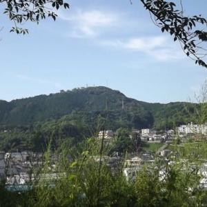 ☆天草・本渡:十万山・頂上散歩