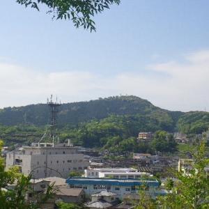 ☆天草・本渡:風薫る五月・散歩道より