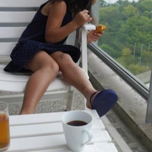 ウェスティンホテル淡路の子連れ宿泊記!夏休みの屋外プールと部屋のアップグレードで満喫したよ