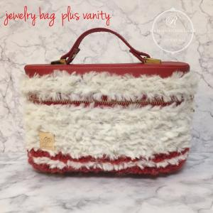ajb jewelry bag  plus vanity 3作品目