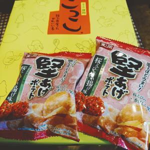 静岡土産♪