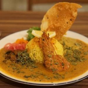Curry Sakaba Nuke