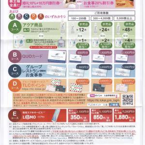 TOKAIホールディングス(3167)より株主優待案内到着2021年6月