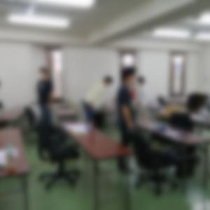 職場実習等サポート事業セミナー2日目