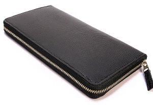 マジでほんとどうでもいい、財布の話。