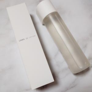 オルビスエイジングケアシリーズのとろぱしゃ化粧水*オルビスユー ローション【化粧水】