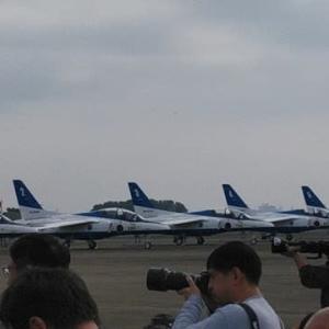 20191103入間航空祭