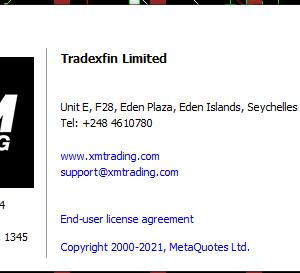 XM TRADINGの取引プラットフォーム更新を完璧にやる手順。