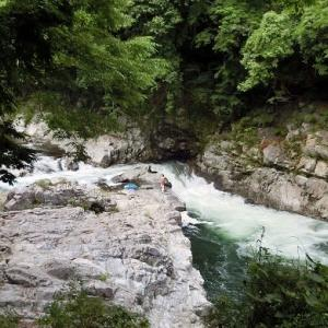 今日の鮎滝_2020-06-17
