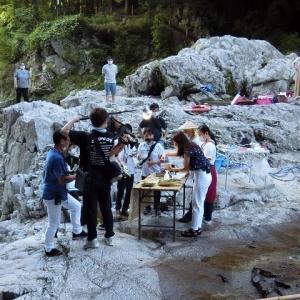 今日の鮎滝(ZIP!中継)_2020-08-13