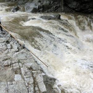 今日の鮎滝_2021-07-14