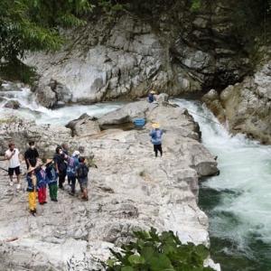 今日の鮎滝_2021-07-27