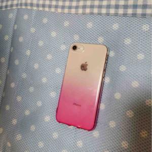 キャンドゥのiPhoneケース