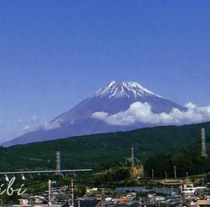 富士山といえば・・・・(^_^;)