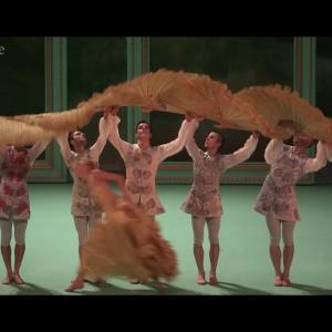 マランダン・バレエ・ビアリッツ『マリー・アントワネット』、DVDが2019年11月22日発売