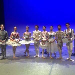 ローザンヌ国際バレエコンクール2020 ファイナルの結果、日本人は入賞ならず