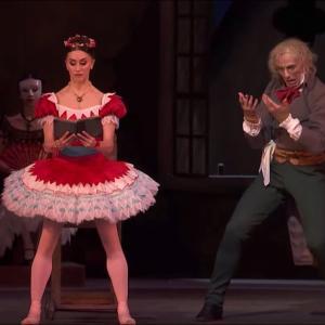 英国ロイヤル・バレエ団『コッペリア』、DVD&Blu-rayが2020年10月30日発売