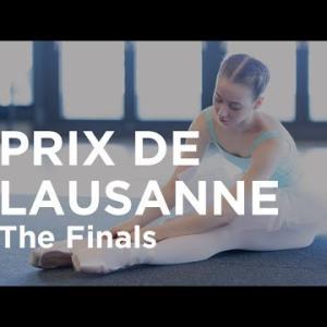 ローザンヌ国際バレエコンクール2021 ファイナルの結果、淵山隼平さんが5位入賞