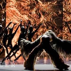NHK BSプレミアムでパリ・オペラ座バレエ団『ボディ・アンド・ソウル』、ウィーン国立バレエ団『シルヴィア』を2021年2月21日に放送