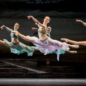 NHK BSプレミアムでウィーン国立バレエ団『海賊』他を2021年5月16日に再放送