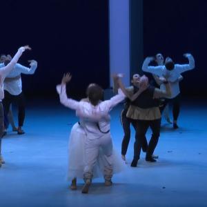 NHK BSプレミアムでモンテカルロ・バレエ団『じゃじゃ馬ならし』、パリ・オペラ座バレエ団『夏の夜の夢』を2021年6月20日に放送