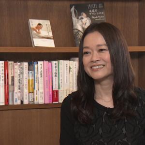 NHK Eテレ「SWITCHインタビュー 達人達」に吉田都さんが出演、2021年6月19日放送