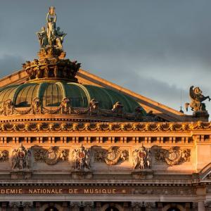 パリ・オペラ座の歴史を辿るドキュメンタリー『帝国のオペラ』、DVDが2021年7月23日発売