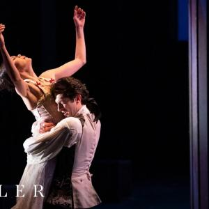 NHK BSプレミアムでパリ・オペラ座バレエ団『ル・パルク』他を2021年8月29日に放送